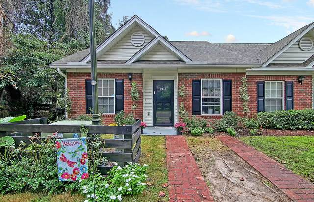 1341 Old Tabby Lane, Mount Pleasant, SC 29464 (#21027157) :: The Cassina Group