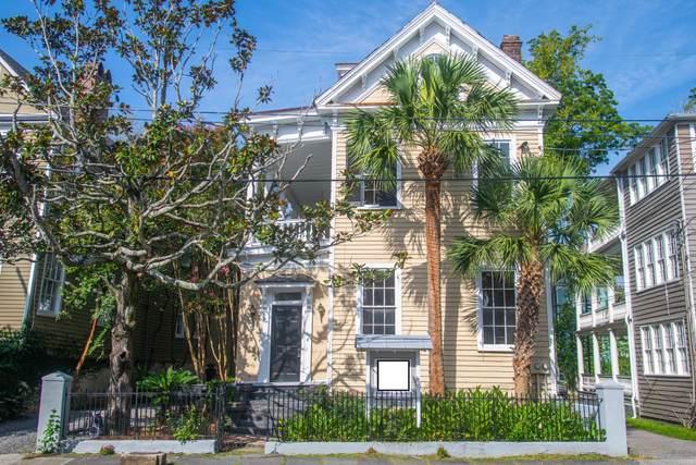 73 Pitt Street A,B,C,D, Charleston, SC 29403 (#21027190) :: Flanagan Home Team