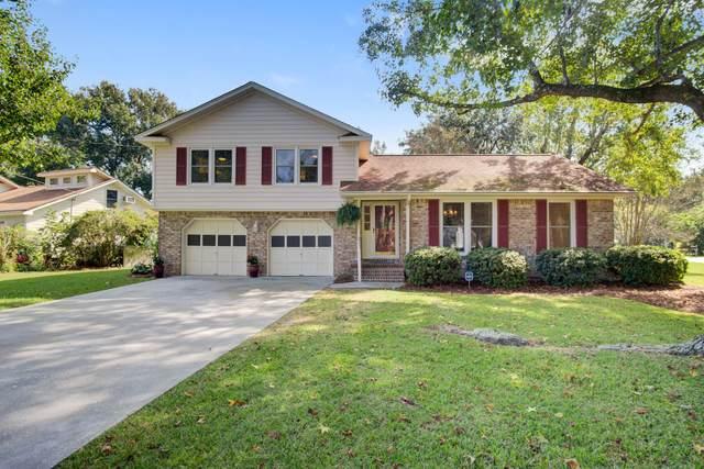 1110 Woodside Drive, Charleston, SC 29412 (#21027200) :: Realty ONE Group Coastal
