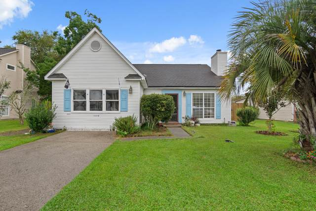 5176 Elba Drive, North Charleston, SC 29418 (#21027214) :: Flanagan Home Team
