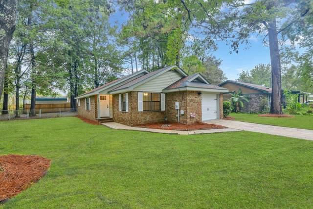 103 Camellia Road, Goose Creek, SC 29445 (#21027216) :: Flanagan Home Team