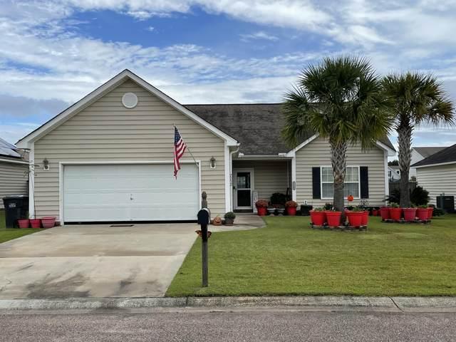 7732 Eagle Lake Road, North Charleston, SC 29418 (#21027237) :: Flanagan Home Team
