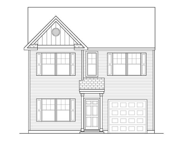 517 Purple Finch Road #329, Summerville, SC 29486 (#21027238) :: Flanagan Home Team