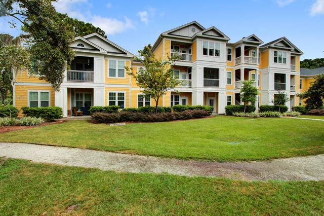 1911 Chatelain Way, Mount Pleasant, SC 29464 (#21027248) :: The Cassina Group