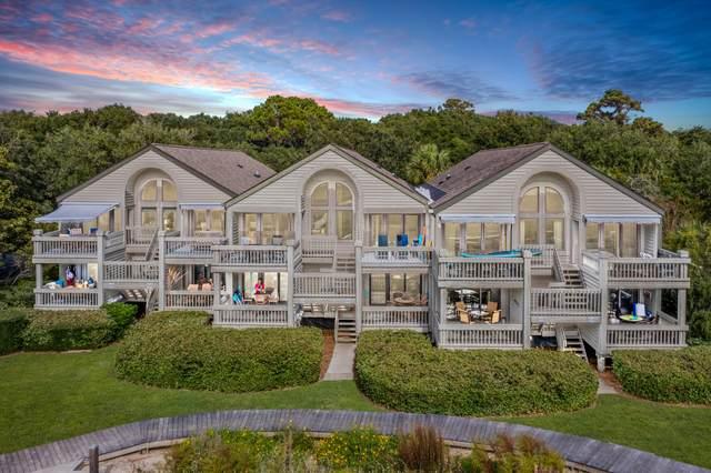 1389 Pelican Watch Villa, Seabrook Island, SC 29455 (#21027254) :: Realty ONE Group Coastal