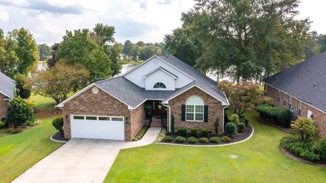213 Ridge Lake Drive, Manning, SC 29102 (#21027265) :: Flanagan Home Team