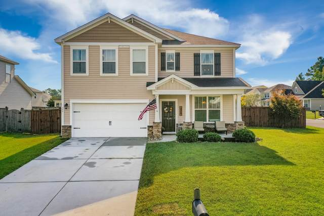 324 Mossy Wood Road, Summerville, SC 29486 (#21027268) :: Realty ONE Group Coastal