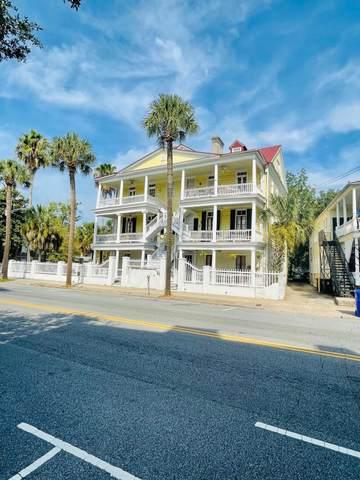 210 Calhoun Street B, Charleston, SC 29403 (#21027270) :: Realty ONE Group Coastal