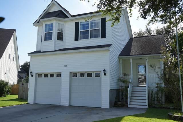 1805 Day Lily Lane, Charleston, SC 29412 (#21027279) :: Flanagan Home Team