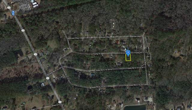 6117 Young Street, Ravenel, SC 29470 (#21027282) :: Flanagan Home Team