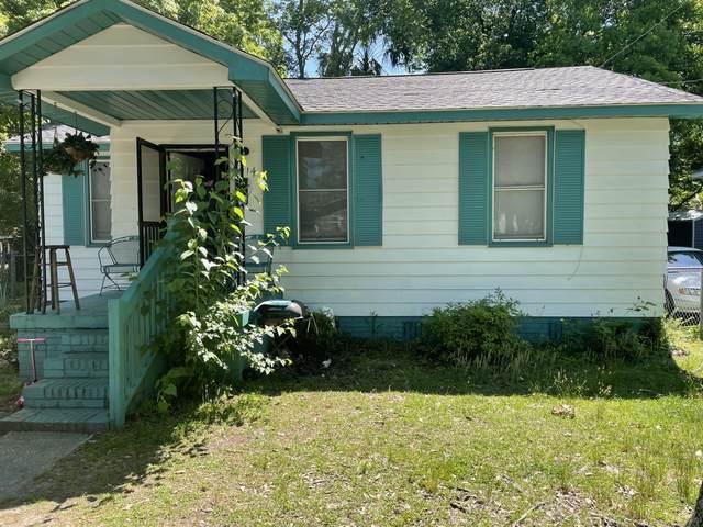 2914 Lexington Ave Avenue, North Charleston, SC 29405 (#21027313) :: Realty ONE Group Coastal