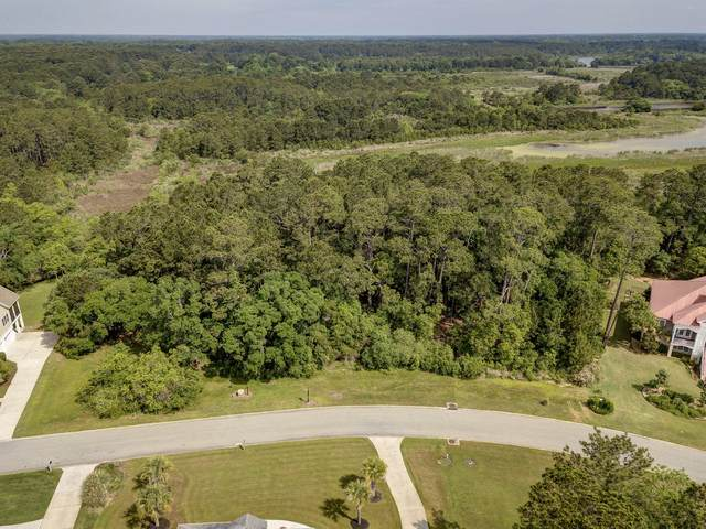 2894 Maritime Forest Drive, Johns Island, SC 29455 (#21027331) :: The Cassina Group