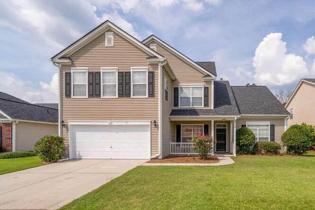 135 Corral Circle, Summerville, SC 29485 (#21027346) :: Flanagan Home Team