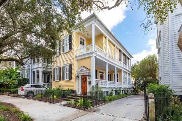 171 Broad Street, Charleston, SC 29401 (#21027352) :: Flanagan Home Team