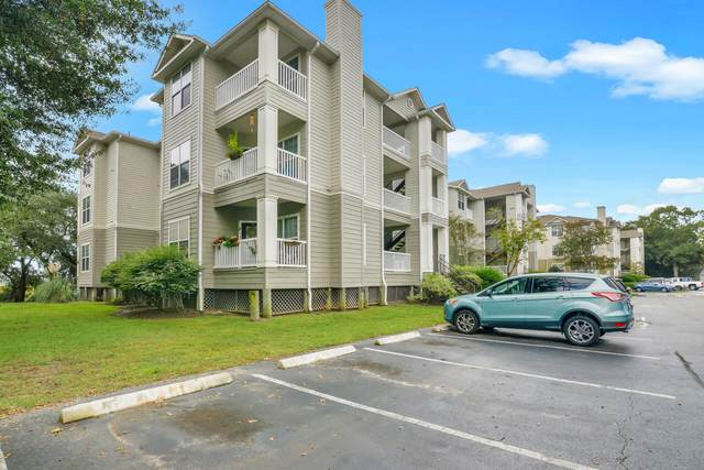 700 Daniel Ellis Drive #9301, Charleston, SC 29412 (#21027358) :: Flanagan Home Team