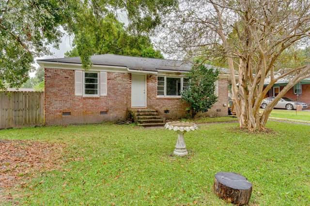 406 Madeline Drive, Goose Creek, SC 29445 (#21027364) :: Flanagan Home Team