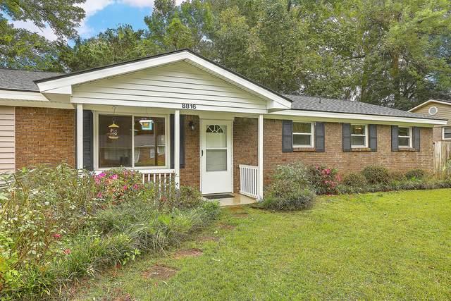 8816 Auburn Drive, North Charleston, SC 29406 (#21027365) :: Flanagan Home Team