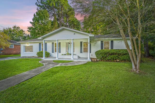 1251 Raymond Way, Charleston, SC 29407 (#21027369) :: Flanagan Home Team