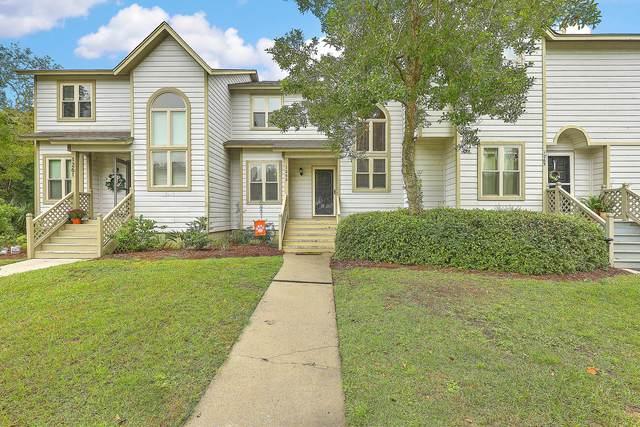 1263 Marshview Drive, Charleston, SC 29412 (#21027379) :: Realty ONE Group Coastal