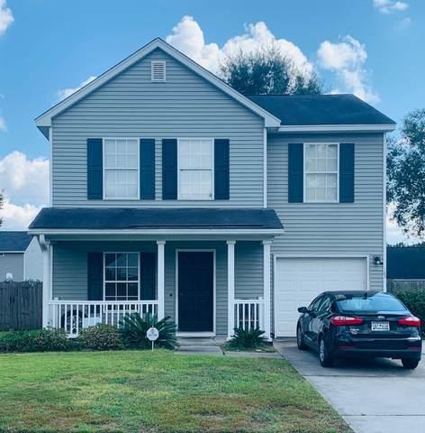 103 Concord Street, Goose Creek, SC 29445 (#21027385) :: Flanagan Home Team