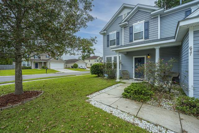 617 Grassy Hill Road, Summerville, SC 29483 (#21027395) :: Flanagan Home Team