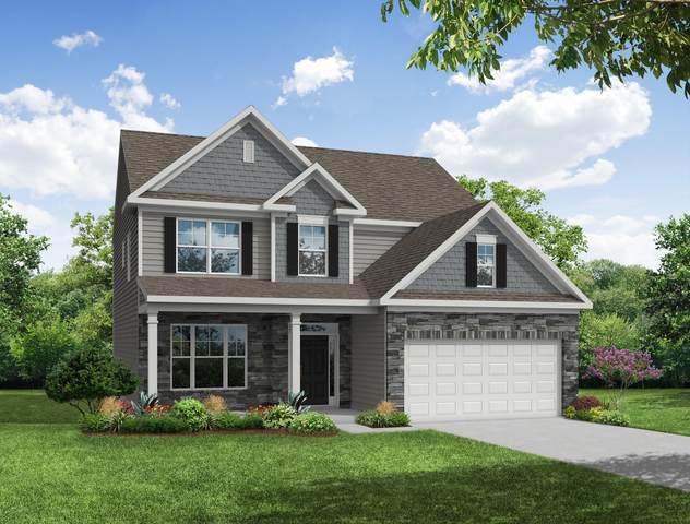 8702 Forte Drive, North Charleston, SC 29406 (#21027406) :: Flanagan Home Team