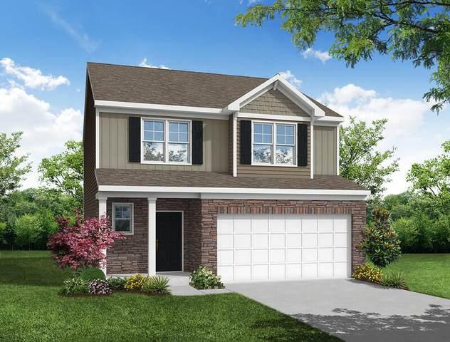 8705 Forte Drive, North Charleston, SC 29406 (#21027408) :: Flanagan Home Team