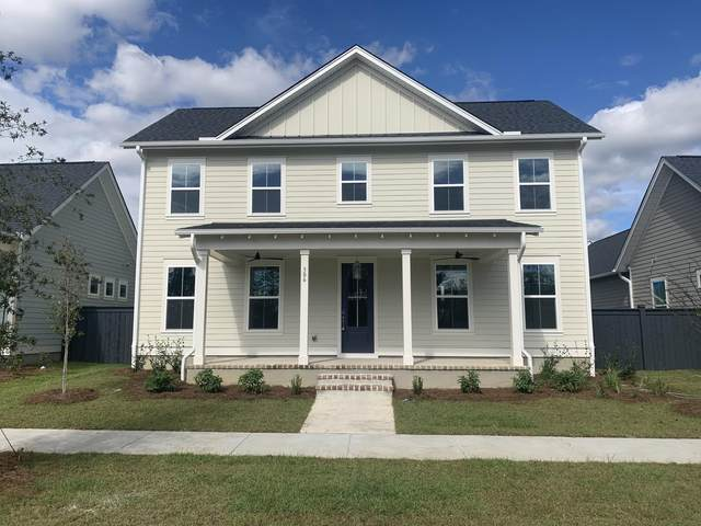 108 Tenor Lane, Summerville, SC 29486 (#21027410) :: Flanagan Home Team