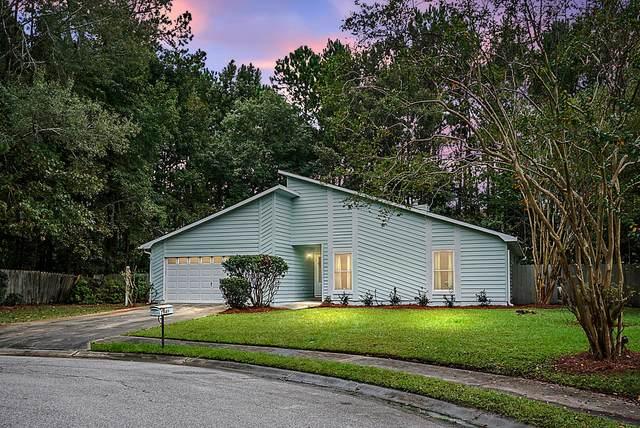 7949 Kittery Avenue, North Charleston, SC 29420 (#21027415) :: Flanagan Home Team