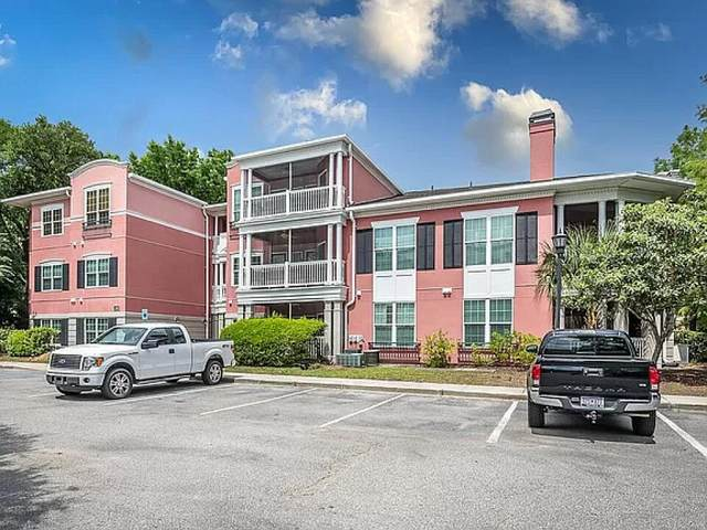 1233 Telfair Way #1233, Charleston, SC 29412 (#21027432) :: Realty ONE Group Coastal