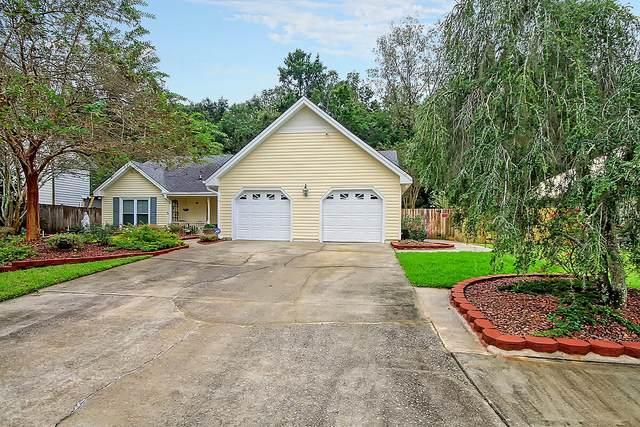 109 Heron Lane, Goose Creek, SC 29445 (#21027435) :: Flanagan Home Team