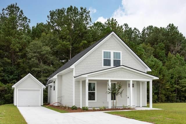 141 Brightwood Drive, Huger, SC 29450 (#21027439) :: Flanagan Home Team