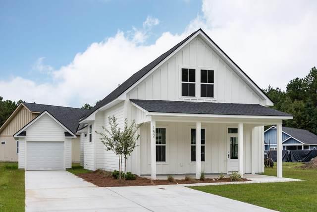 152 Brightwood Drive, Huger, SC 29450 (#21027441) :: Flanagan Home Team