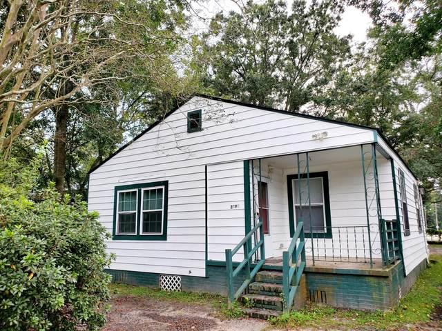 2895 Alabama Dr. Drive, North Charleston, SC 29405 (#21027445) :: Realty ONE Group Coastal