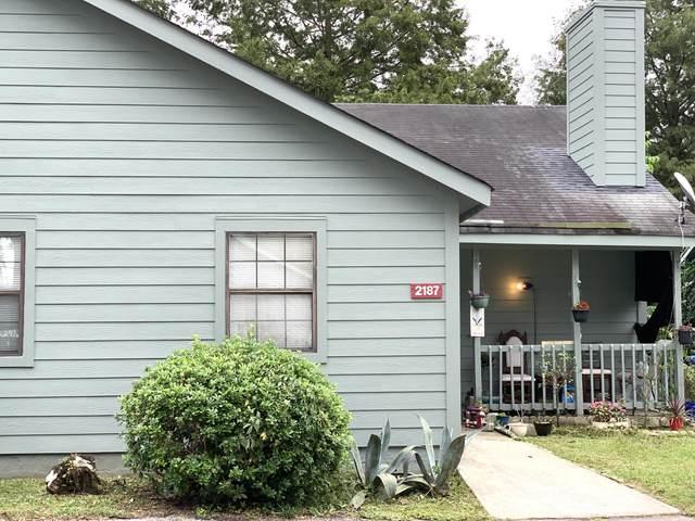 2187 Spoleto Lane, North Charleston, SC 29406 (#21027450) :: Flanagan Home Team