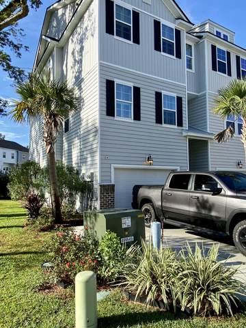 309 Spindlewood Way, Charleston, SC 29414 (#21027476) :: Flanagan Home Team