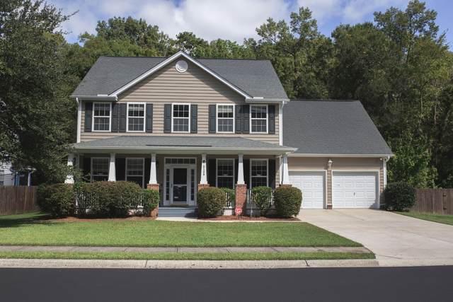 5109 Tinston Court, Summerville, SC 29485 (#21027477) :: Flanagan Home Team