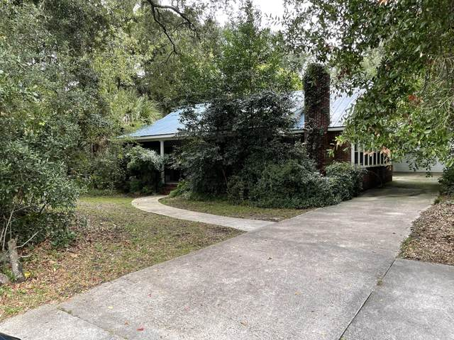 26 22nd Avenue, Isle Of Palms, SC 29451 (#21027481) :: The Cassina Group