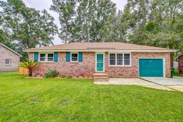 226 N Pandora Drive, Goose Creek, SC 29445 (#21027502) :: Flanagan Home Team