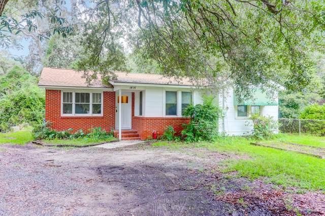 1414 Orange Grove Road, Charleston, SC 29407 (#21027505) :: Flanagan Home Team
