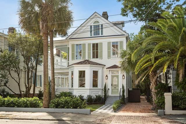 117 Rutledge Avenue, Charleston, SC 29401 (#21027519) :: The Cassina Group