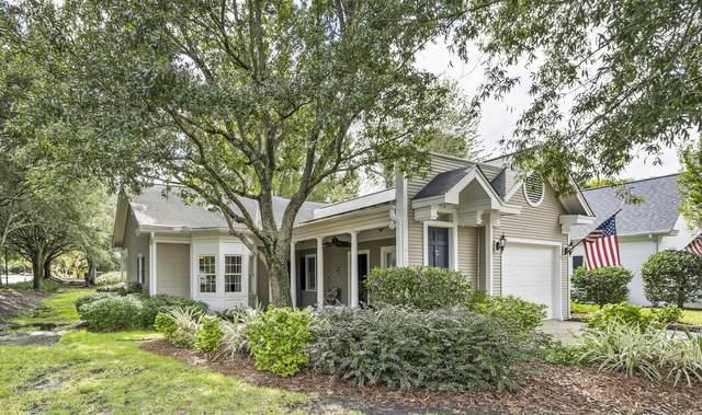 9101 Lafayette Court, North Charleston, SC 29406 (#21027533) :: Flanagan Home Team
