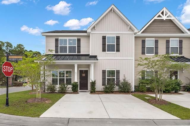 401 Viceroy Lane, Goose Creek, SC 29445 (#21027536) :: Flanagan Home Team