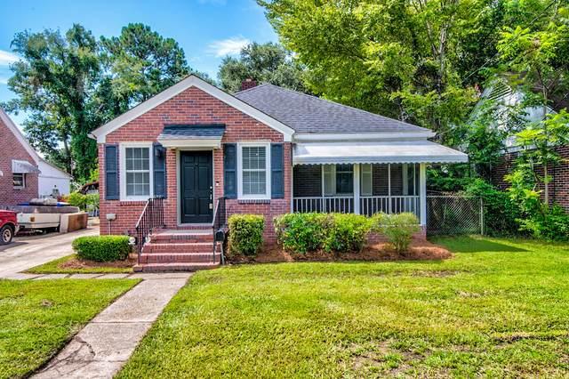 659 Savannah Highway, Charleston, SC 29407 (#21027541) :: Flanagan Home Team