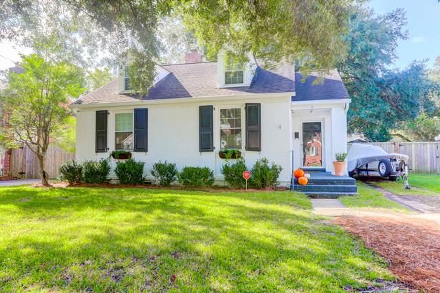 11 Yeadon Avenue, Charleston, SC 29407 (#21027553) :: Flanagan Home Team