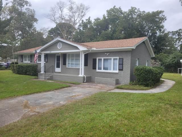 1239 Oxbow Drive, Charleston, SC 29412 (#21027554) :: Flanagan Home Team