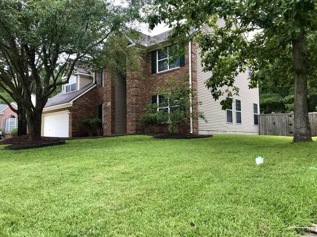 8518 Long Meadow Drive, North Charleston, SC 29420 (#21027591) :: Flanagan Home Team