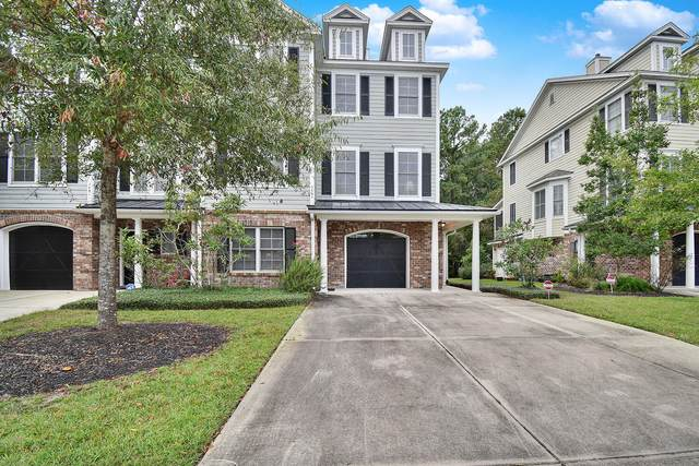 3664 Bagley Drive, Mount Pleasant, SC 29466 (#21027593) :: The Cassina Group