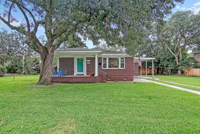 179 3rd Avenue, Charleston, SC 29403 (#21027594) :: Flanagan Home Team