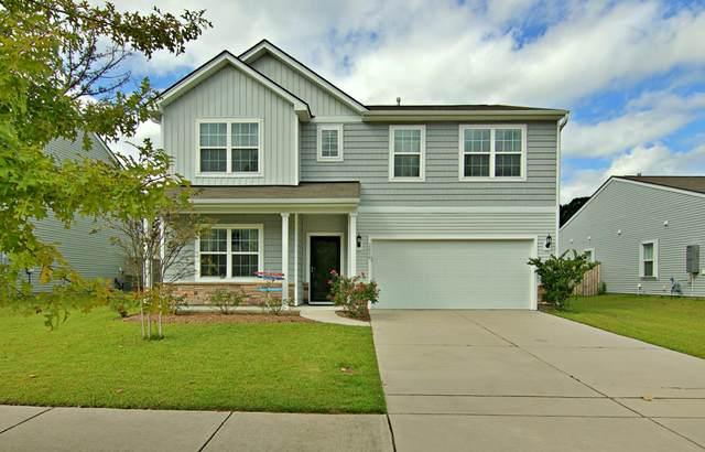 2828 Conservancy Lane, Charleston, SC 29414 (#21027600) :: Flanagan Home Team